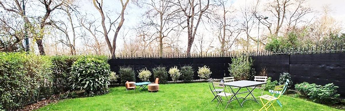 Jardin / Extérieur / Espaces verts