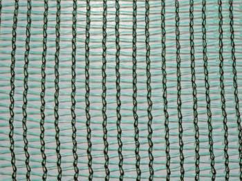 Filet 50% brise-vent - Vert/Noir - Sur-mesure