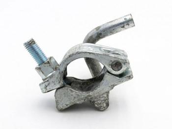 Collier d'amarrage galvanisé EG - Lot de 5 pièces