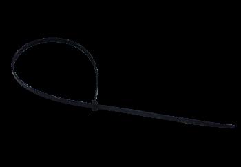 Liens noir 4.8mm x 450mm - Type collier électricien