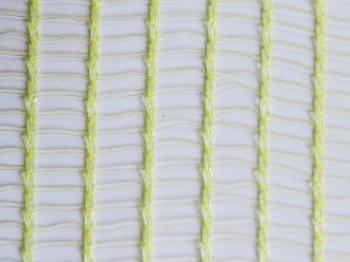 Filet échafaudage 50g/m² - Rectangulaire - Pose rapide