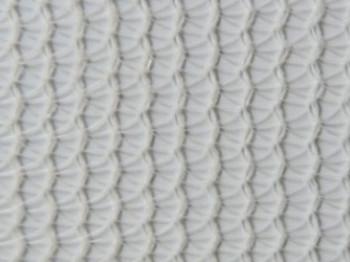 Filet échafaudage 100g/m² triangulaire serrée et extensible
