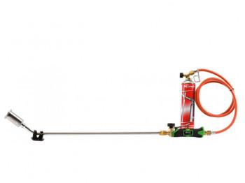 Désherbeur thermique - Cartouche de gaz fournit
