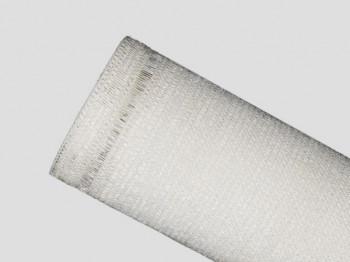 Filet Brise-Vue 85% - Blanc - 145g/m² - Boutonnières