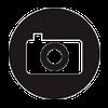 Brise-vue 80% Marron/Noir - 95gr/m² - Sans boutonnières